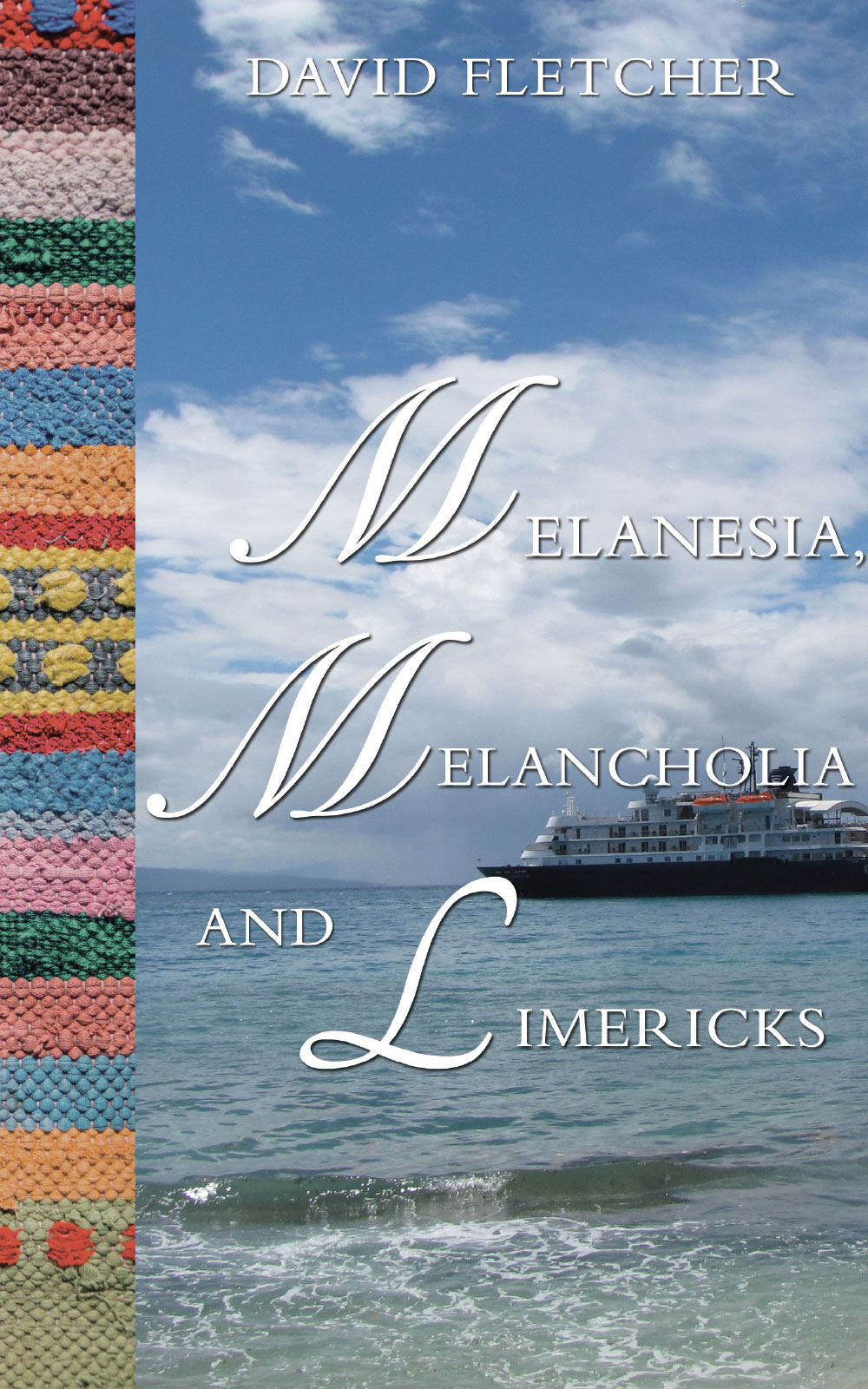Melanesia Melancholia And Limericks